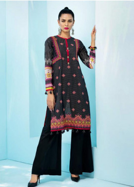 Florence by Rang Rasiya Embroidered Lawn Unstitched 3 Piece Suit RR20SF F545 - Spring / Summer Collection