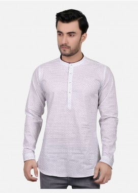 Furor  Casual Shirts for Men - White FRM18CS 31202
