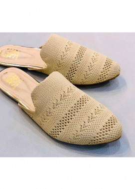 Grace Up Shoes Casual Style  Flat Shoes 682 FAWN