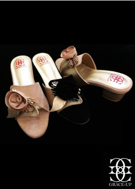 Grace Up Shoes Casual Style  Heel Shoes O875