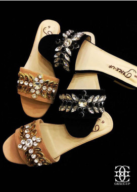 Grace Up Shoes Casual Style  Flat Shoes O756