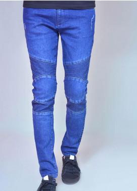 Ignite Wardrobe Cotton Slim Fit Men Jeans -  IG20JNM 002