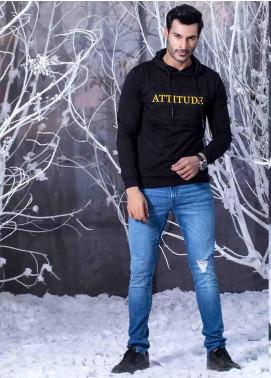 Ignite Wardrobe Cotton Slim Fit Men Jeans -  IG20JNM 004