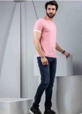 Ignite Wardrobe Cotton Crude  Jeans for Men -  IG20JNM 007