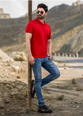 Ignite Wardrobe Cotton Stretchable Men Jeans -  IG20JNM 010