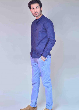 Ignite Wardrobe Cotton Stretchable Chino Men Pants -  IG20PNM 022