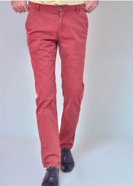 Ignite Wardrobe Cotton Printed Chino Men Pants -  IG20PNM 044