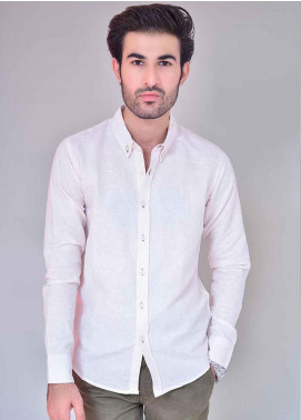 Ignite Wardrobe Cotton Button Down Shirts for Men -  IG20SHM 005