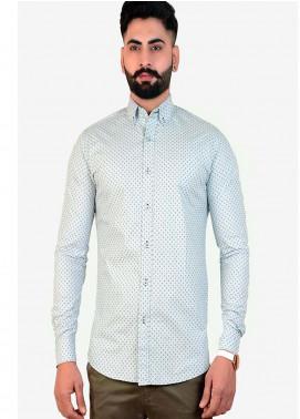 Ignite Wardrobe Cotton Printed Shirts for Men -  IG20SHM 007