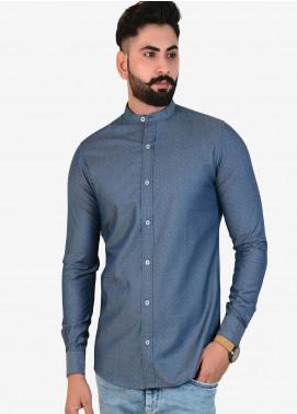 Ignite Wardrobe Cotton Printed Men Shirts -  IG20SHM 008