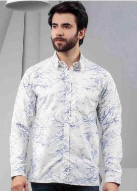 Ignite Wardrobe Cotton Button Up Shirts for Men -  IG20SHM 009