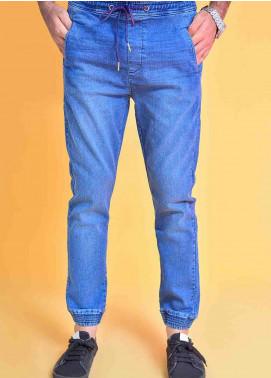 Ignite Wardrobe Denim Jogger  Trouser for Men -  IG20TRM 005