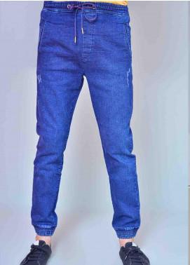 Ignite Wardrobe Denim Jogger  Men Trouser -  IG20TRM 006