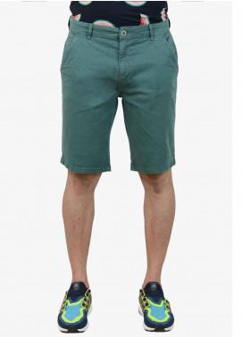 Ignite Wardrobe Cotton Stretchable  Shorts for Men -  IG20SOM 011