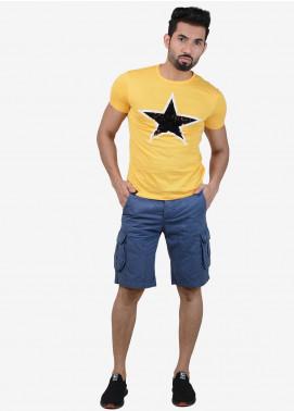 Ignite Wardrobe Cotton Printed Men Shorts -  IG20SOM 012
