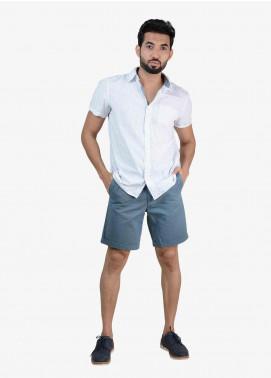 Ignite Wardrobe Cotton Signature Chino Shorts for Men -  IG20SOM 015