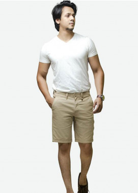 Ignite Wardrobe Cotton Elegant Shorts for Men -  IG20SOM 017