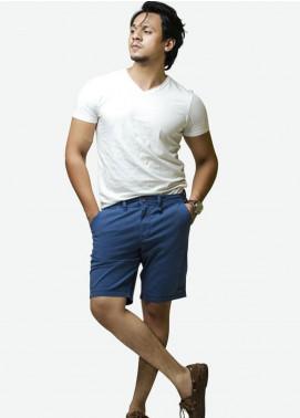 Ignite Wardrobe Cotton Elegant Men Shorts -  IG20SOM 018