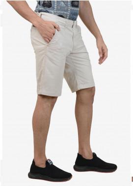 Ignite Wardrobe Cotton Stretchable  Men Shorts -  IG20SOM 020