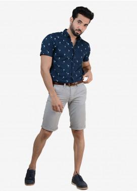 Ignite Wardrobe Cotton Chino  Shorts for Men -  IG20SOM 021