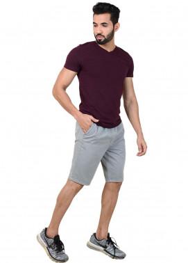 Ignite Wardrobe Cotton Stylish Shorts for Men -  IG20SOM 023
