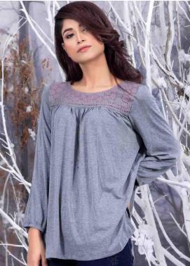 Ignite Wardrobe Casual Cotton Top IG20TOW 047