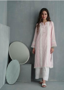 Image Printed Cotton Stitched Kurtis IMG19PP P-815 Cashmere Rose
