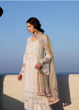 Image Embroidered Cotton Unstitched 3 Piece Suit IMG19LK 24 SITHARA - Luxury Collection