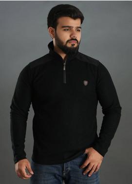 Sanaulla Exclusive Range Jersey Full Sleeves Tees for Men - Green SAM18TS 15