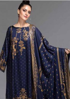 Ittehad Textiles Online Design # 3021-B