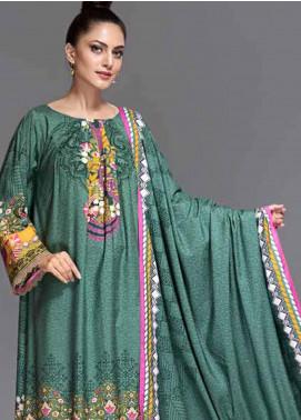 Ittehad Textiles Online Design # 3022-B