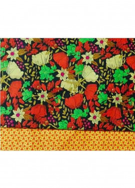 Ittehad Textiles Printed Lawn Unstitched 2 Piece Suit ITD20MS 003A - Summer Collection