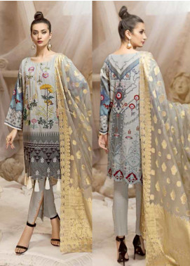 Ittehad Textiles Online Washk