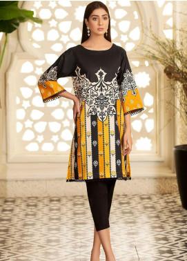 Kross Kulture Printed Cambric Stitched Kurtis KPR-20621