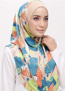 Chenta Qaseh  Lycra  Scarves HH Chenta ADR 17 Skin