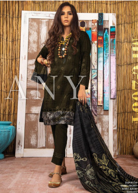 Komal Prints by Lakhany Printed Lawn Unstitched 3 Piece Suit LSM20KP 2084 - Summer Collection