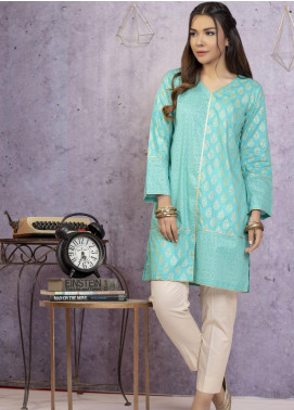 Lakhany Screen Printed Cambric Stitched Kurtis LSM20SP LSM-1652