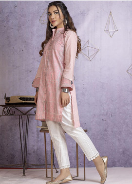 Lakhany Screen Printed Cambric Stitched Kurtis LSM20SP LSM-1838