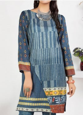 Lakhany Embroidered Lawn Unstitched Kurties LSM20PE 2045 - Summer Collection
