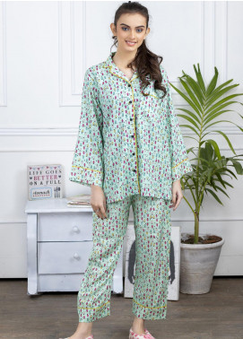 Cool Max 2 Piece for Women Nightwear LSM20NW LSM-2039