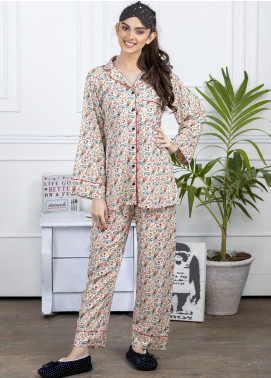 Cool Max 2 Piece for Women Nightwear LSM21NW LSM-2046