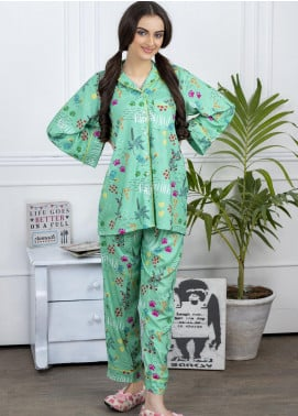 Cool Max 2 Piece for Women Nightwear LSM21NW LSM-2050