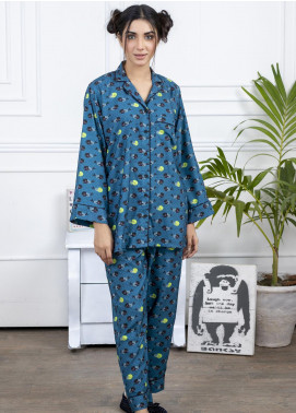 Cool Max 2 Piece for Women Nightwear LSM21NW LSM-2054