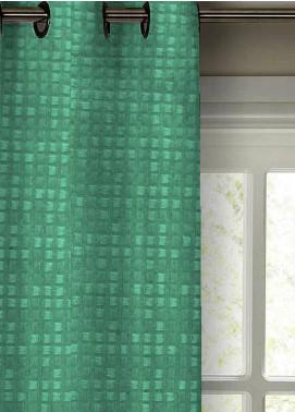 Maguari Textile Pique Jacquard  Curtain Mt956 -