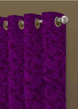 Maguari Textile Flory Jacquard  Curtain Mt958 -