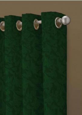 Maguari Textile Flory Jacquard  Curtain Mt960 -