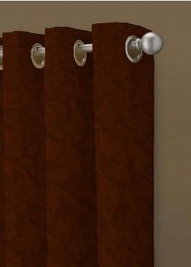 Maguari Textile Flory Jacquard  Curtain Mt962 -