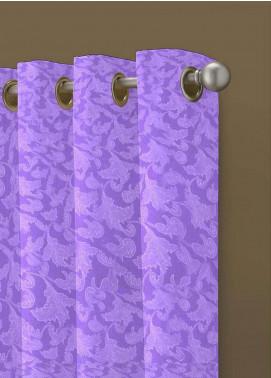 Maguari Textile Flory Jacquard  Curtain Mt963 -