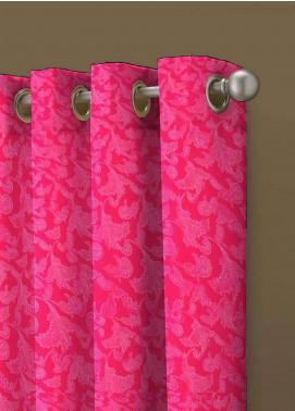 Maguari Textile Flory Jacquard  Curtain Mt964 -