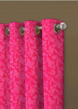 Maguari Textile Flory Jacquard  Curtain Mt965 -